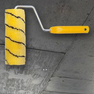Грунтовать бетонные стены или потолок перед шпаклёвкой своими руками