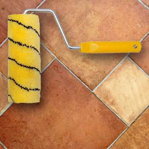 Грунтовать пол или стены перед укладкой плитки своими руками